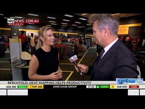 The Next 5 Years Series 2 – Episode 5: Future of retail in Australia