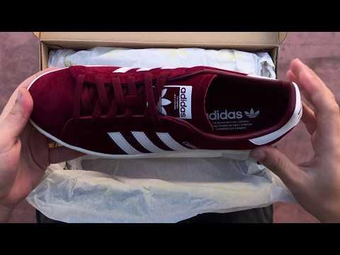 Adidas Originals CAMPUS | Cosmos Sport