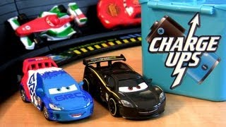 Cars 2 Charge and Race Speedway