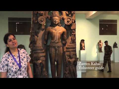 National Museum: Volunteer Guide Programme - Indian Express