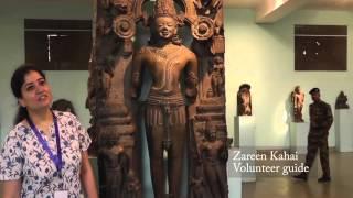 National Museum: Volunteer Guide Programme - Indian Express