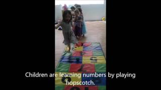 BV Preschool Number Fun