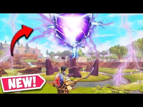 THE *CUBE EVENT* WAS INSANE! - Fortnite Funny Fails and WTF Moments! #373