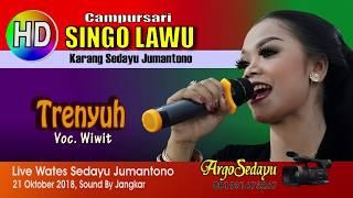 Download lagu TRENYUH (HD) campursari SINGO LAWU live Wates Sedayu