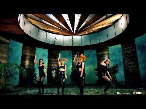 [1080p HD] Secret (시크릿) - Madonna (마돈나)
