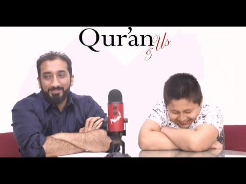 Quran & Us