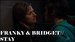 Franky & Bridget // Stay