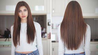 Как сделать волосы объемнее?/Любимые головные уборы(, 2016-01-25T10:00:00.000Z)