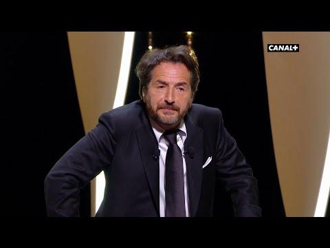 """Edouard Baer """"à quel moment ça a merdé dans vos carrières? """" - Cannes 2018"""