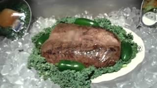 big beef говядина, если съешь за час, не надо платить.