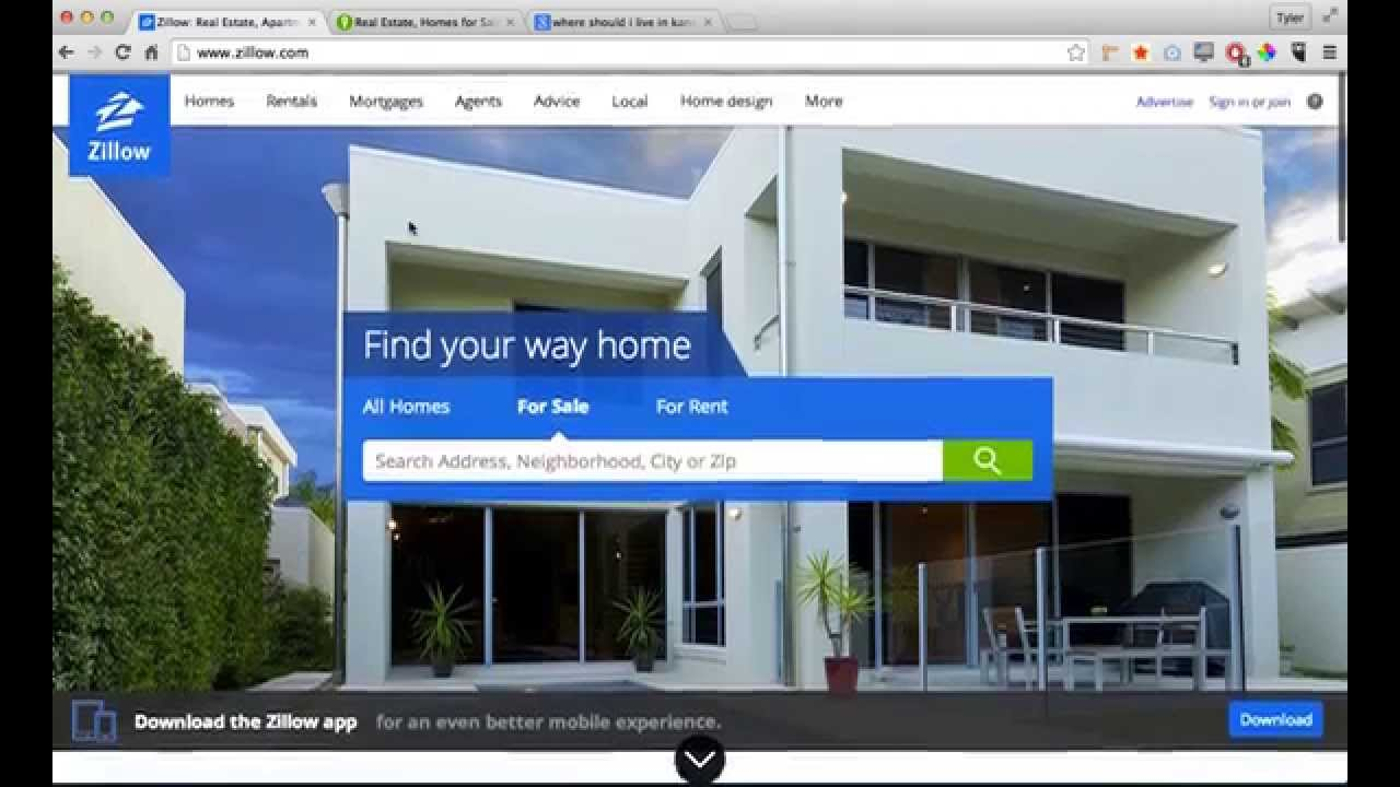 How To Beat Zillow And Trulia At Their Own Game: - YouTube Zillow Mobile Homes Html on used double wide mobile homes, fsbo mobile homes, craigslist mobile homes,