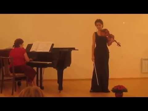 Aram Khachaturian - '' Adagio''