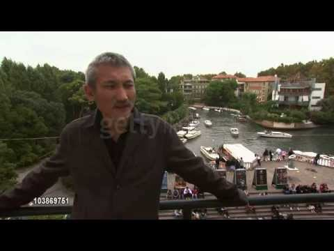 Tsui Hark on peoples' view on movies