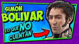 🌍 La vida de Simón BOLIVAR - Resumen en 6 minutos