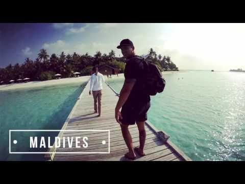 ❥ Let's travel the world together | Sri Lanka | Maldives | Dubai 2017