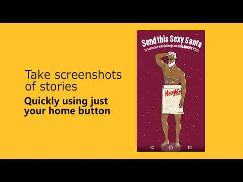 SnapShot - Screenshots Pro 2 0 4 Apk Download - com introneapps
