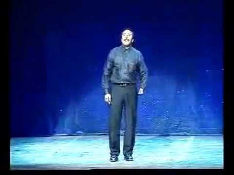 Download Said Naciri - One Man Show | (سعيد الناصري - الفرق بين الغني و الفقير (سكيتش