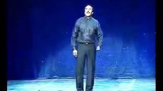 Said Naciri - One Man Show | (سعيد الناصري - الفرق بين الغني و الفقير (سكيتش