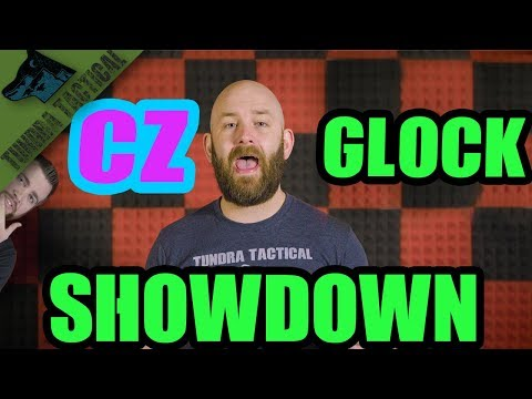 CZ P01 vs Glock 19 Showdown
