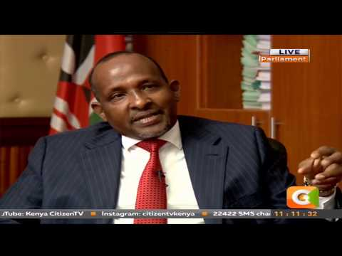 Citizen Extra: Aden Duale's take on the resignation of 3 IEBC commissioners