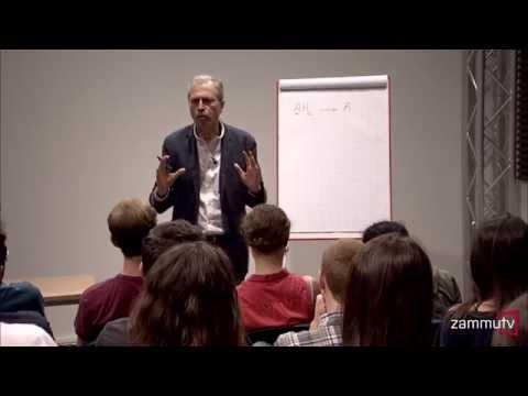 Prima lezione di BIOCHIMICA (prof. Daniele Condorelli)