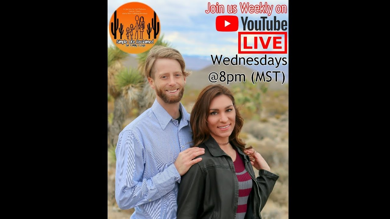 Our Weekly Live Chat About Weight Loss, Wellness, and the
