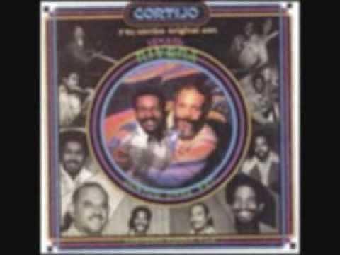 Cortijo y su Combo Original con Ismael Rivera - Maquinolandera (1974)