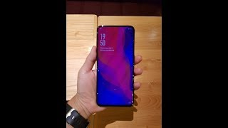 PAMER ! OPPO Find X Indonesia