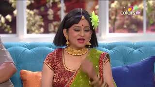 Comedy Nights With Kapil - Sunny Deol, Soha & Tisca - 3rd January 2016 - Full Episode