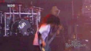 Korn - Shoots And Ladders + One (Live Rock Am Ring 2007)