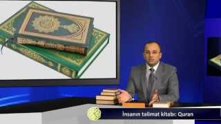 """""""Quran Nuru"""" 1-ci veriliş... Qurana giriş..."""