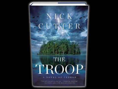 Nick Cutter