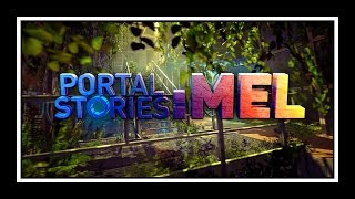Portal Stories: Mel - Trailer