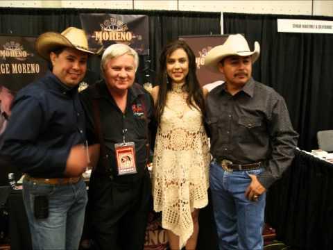 Natajja Tejano Convention 2012 Pic Video
