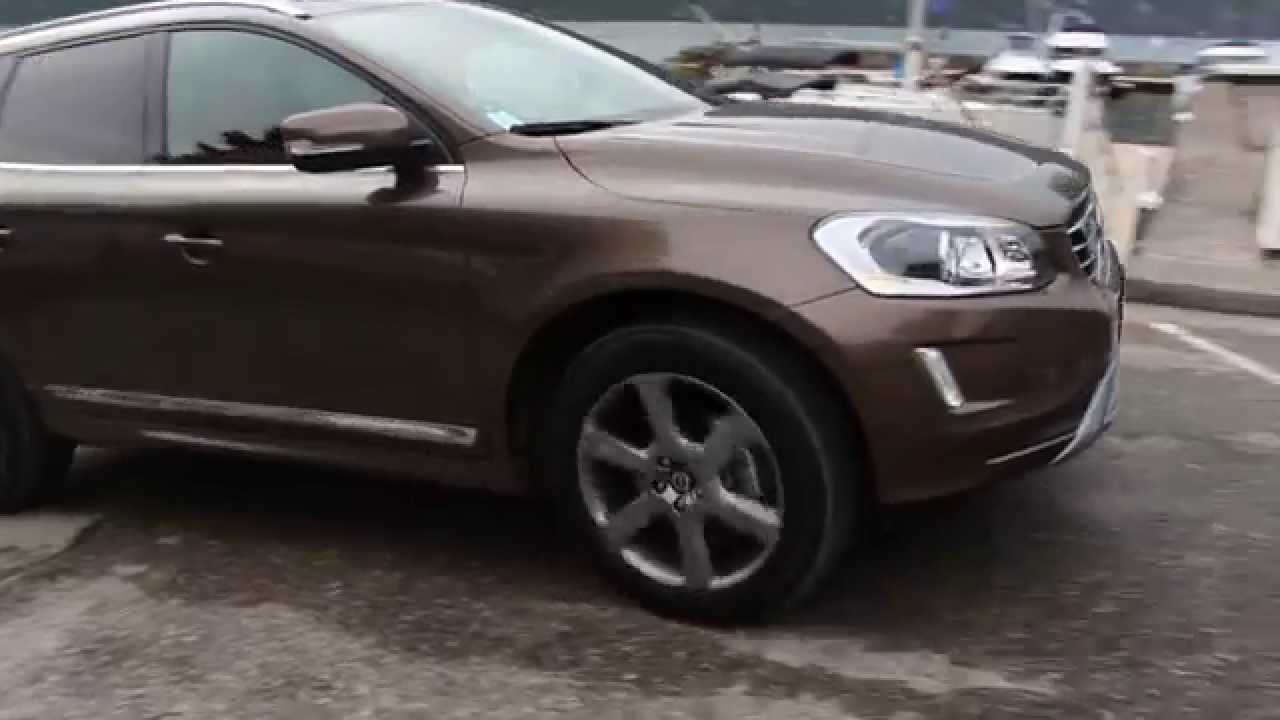 essai volvo xc60 my 2015 youtube. Black Bedroom Furniture Sets. Home Design Ideas