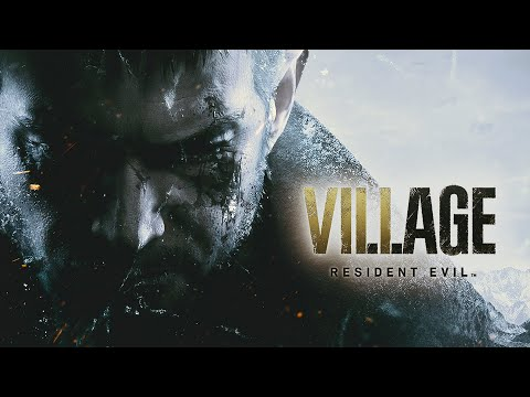Resident Evil 8: Village | ТРЕЙЛЕР (на русском; субтитры)