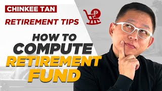Retirement Tips: How to Compute RETIREMENT Fund
