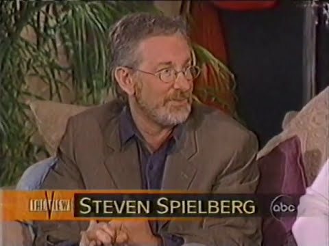 The View - Steven Spielberg 1998 (Part 1 of 2)