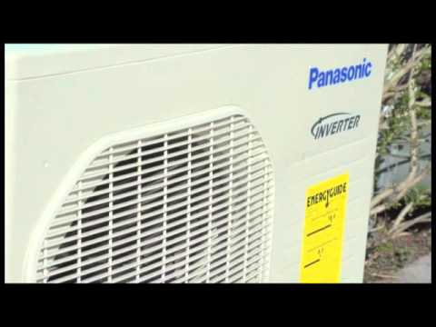 The Benefits of Ductless HVAC Systems
