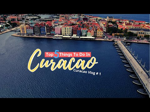 Curacao   Top Things To Do