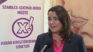 Emelkedik a gyermekek utánjáró ápolási díj - Kölcsey Tv