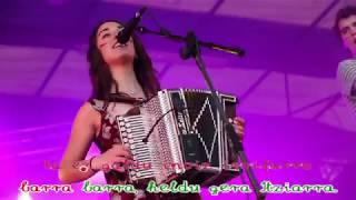 Download Iñundik iñoare (HUNTZA) Mp3