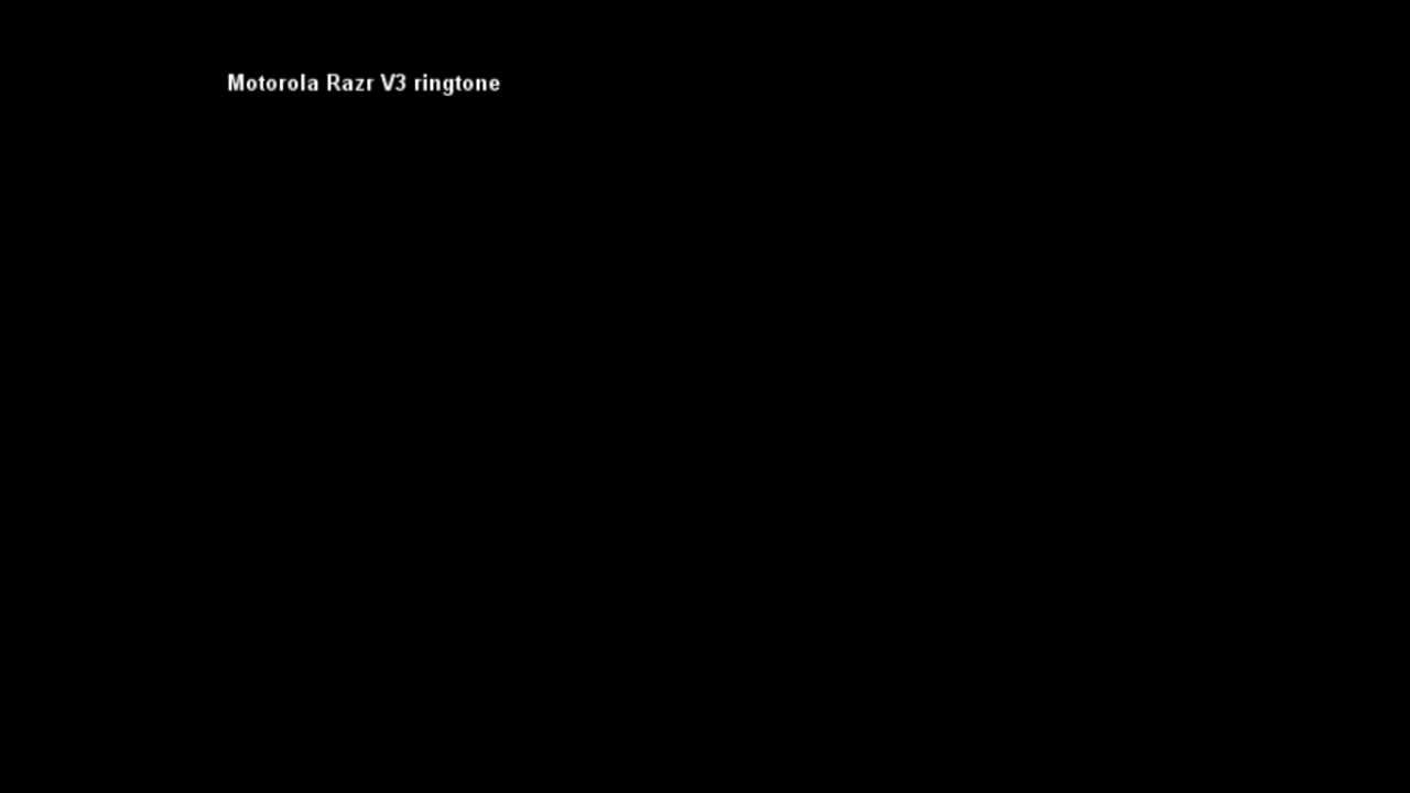 Motorola droid razr maxx hd how do i change the ringtone youtube.