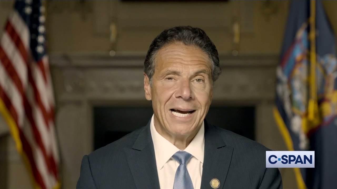 CLIPS: Findings from investigation of Gov. Andrew Cuomo, Response from Governor and Calls to Resign