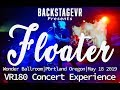 Floater | Henry Lee (Cover) | Live VR180 Experience | May 18, 2019