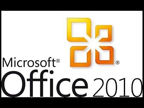 Microsoft Office 2010 + Ativador