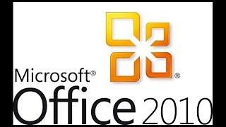 Gambar cover Microsoft Office 2010 + Ativador