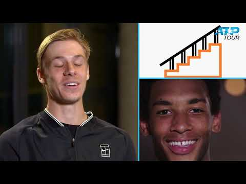 Uncovered: Why Shapovalov Took Felix's Nadal Poster Down