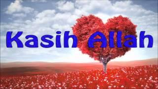 Lagu Rohani Kristen - Kasih Allah