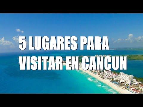 Paquete turístico y viaje por Semana Santa a Cancún con Lan